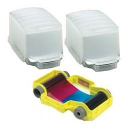 Magicard Alto Ribbon & Empty Dispenser Kit