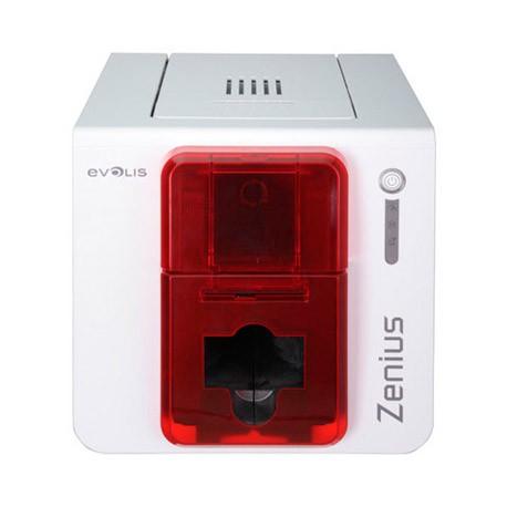 Evolis Zenius Expert Single-Sided Printer - Configurable