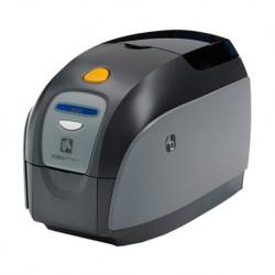 Zebra Z11-00000000US00 ZXP Series 1 Single-Sided Printer - Configurable