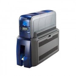 Datacard SD460 Dual-Sided Printer with Single-Sided Lamination - Configurable