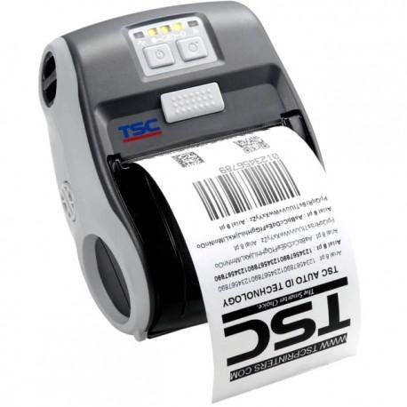 Impresora portátil de código de barras Alpha-3R