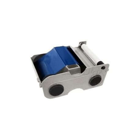 Fargo 45103 Ribbon Azul Monocromo Kit