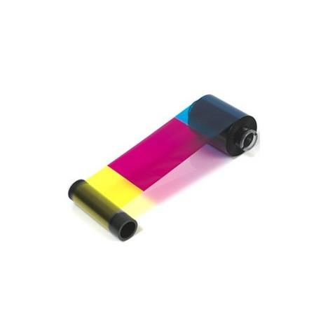 Magicard Enduro YMCKOK color de la cinta