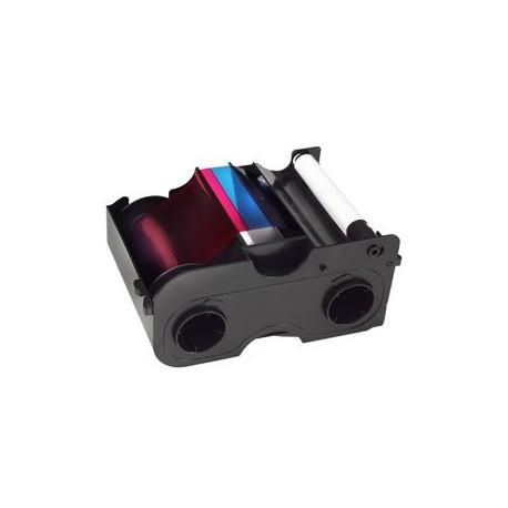 Fargo DTC300 y C30 Series YMCKO Ribbon Recambio