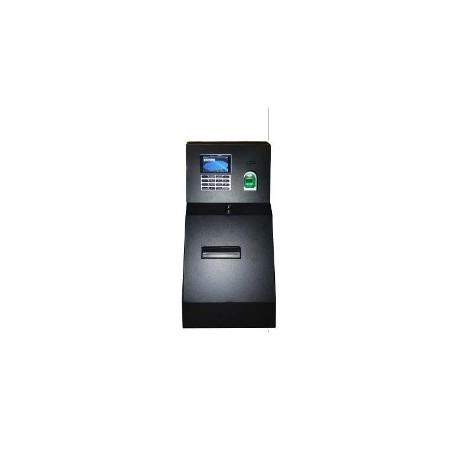 Control Biométrico de asistencia de personal ZK-X628