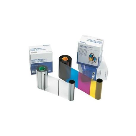 Datacard RP90 YMCK K-Ribbon
