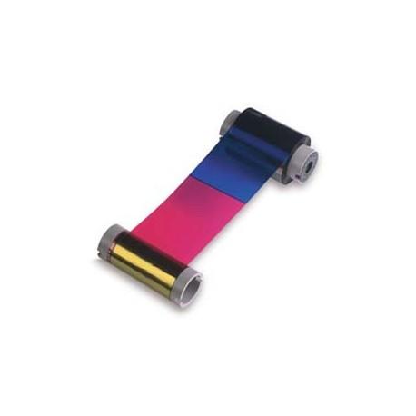 Kit de cinta de Datacard SP75 y SP75 Plus YMCK-K