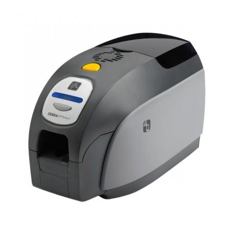 Zebra Z31-00000200US00 ZXP Series 3 Single-Sided Printer - Configurable