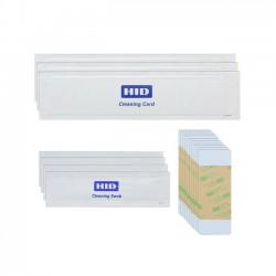 Fargo completo Kit de limpieza de impresora - limpieza tarjetas y torundas