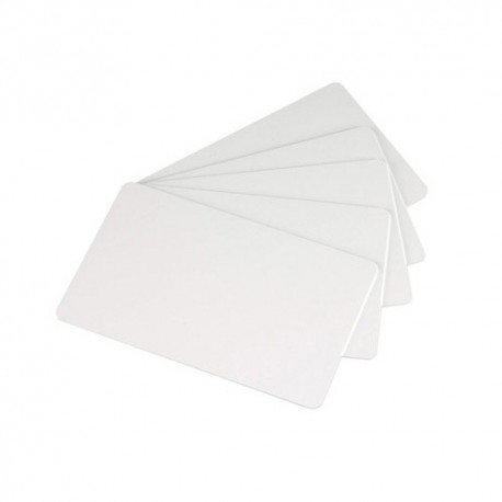 CR 80-0.30 mil tarjetas de PVC calidad gráfica