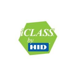 Tarjetas HID iClass 200X