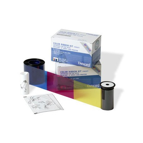 Datacard 534000-003 ID Card Printer Ribbon