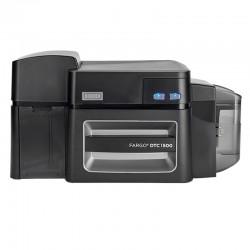 Impresora y codificadora de tarjetas de identificación Fargo DTC1500