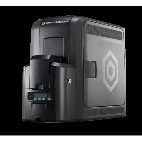 Impresora de tarjetas Datacard CR805, configurable