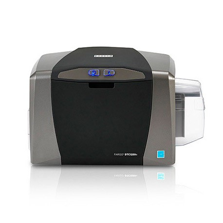 Fargo 50000 DTC1250e Single-Sided Printer - Configurable