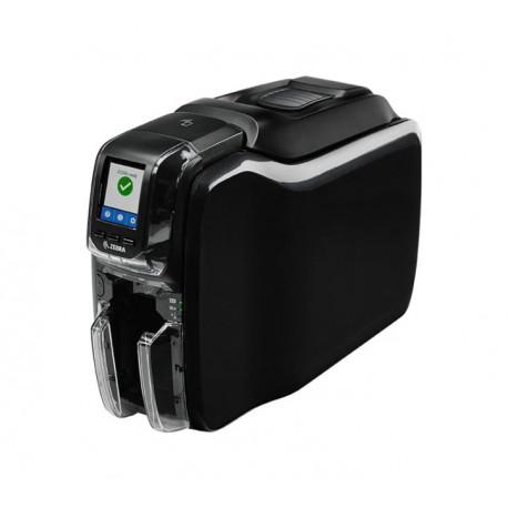 Impresora de tarjetas ZC300