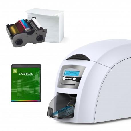 Kit de Impresoras Magicard Enduro3e Duplex